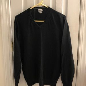 Old Navy V-Neck Sweater.